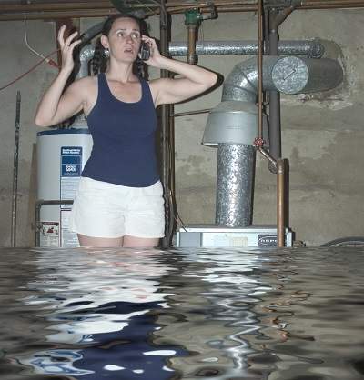 basement water removal is a multi step process that we have down to an