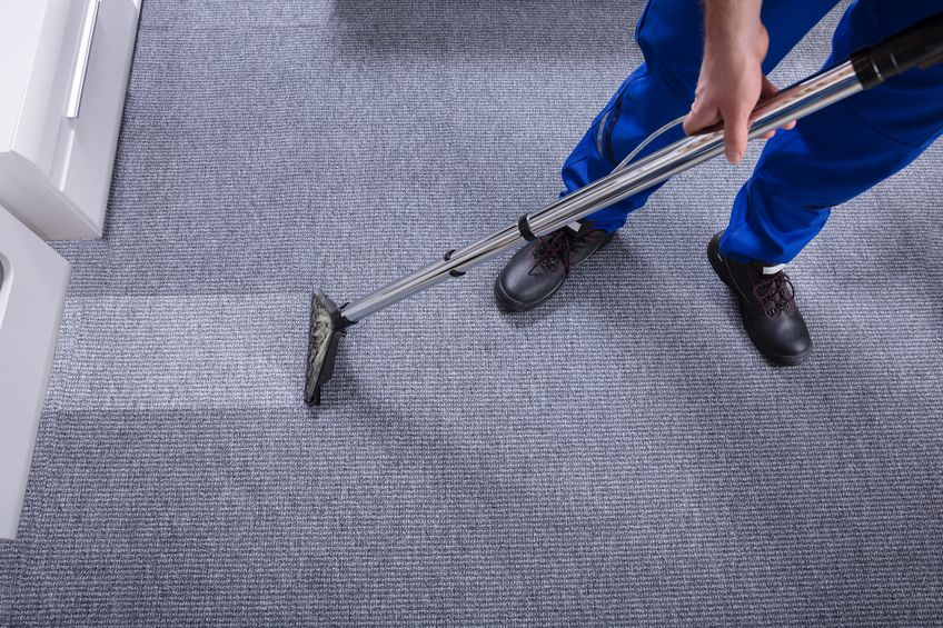 Signs it's Time for a Professional Carpet Cleaning