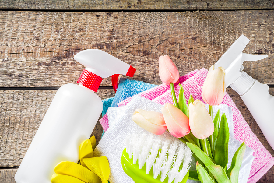 Why Invest in a Professional Cleaning Service for Spring Cleaning
