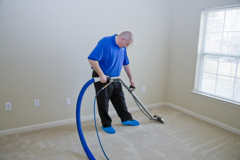 Carpet Cleaning: Why Hire a Professional