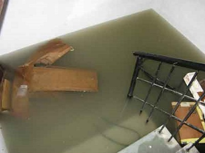 You Need Professional Cleaning After A Flood