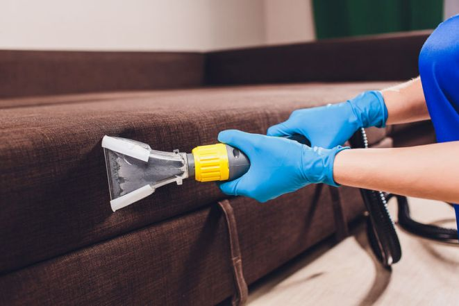 3 Benefits of Deep-Cleaning and Sanitizing Upholstery