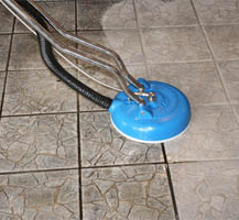 Bring In The Professionals For Tough Grout And Tile Cleaning Tasks