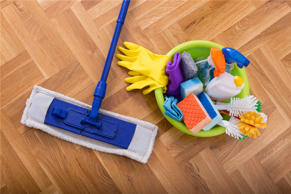 How Carriage Cleaning Service Can Get Your Home Clean and Ready for the Holidays