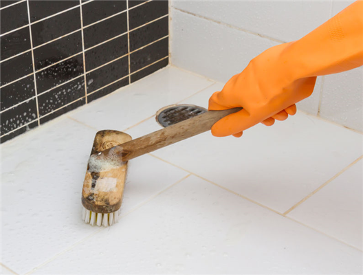 Signs Tile Cleaning is Needed