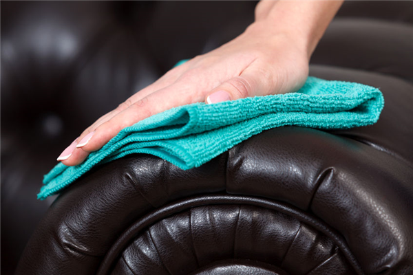 Your Leather Needs a Lift: The Professional Leather Cleaning Process