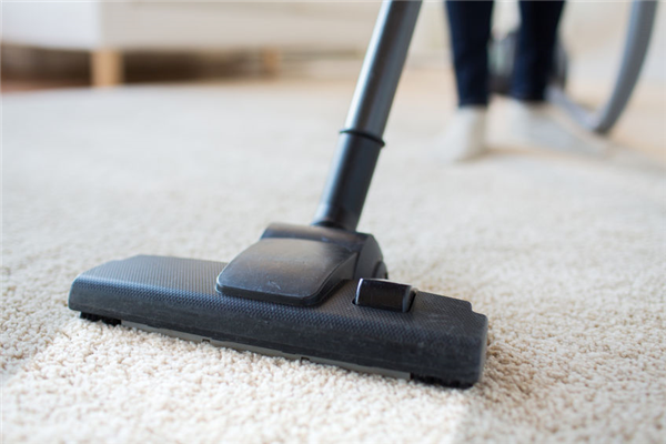 Focus on Carpeting When Staging Your Home For Sale