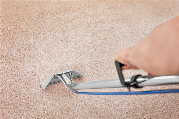The Benefits of Hot Water Extraction Carpet Cleaning