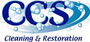 CCS Cleaning Service Logo